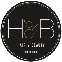 Logo Beauty and Hair